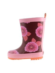 Baby girls' wellies CBFBPFLEUR / 18SK37Y1D0C503