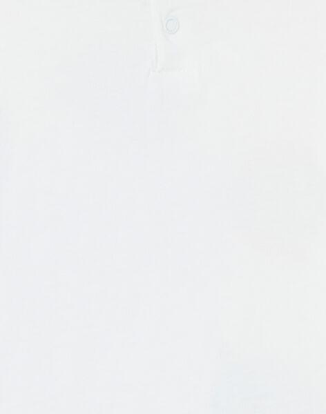 Off white T-SHIRT KAECOTEE1 / 20W901H4TML001
