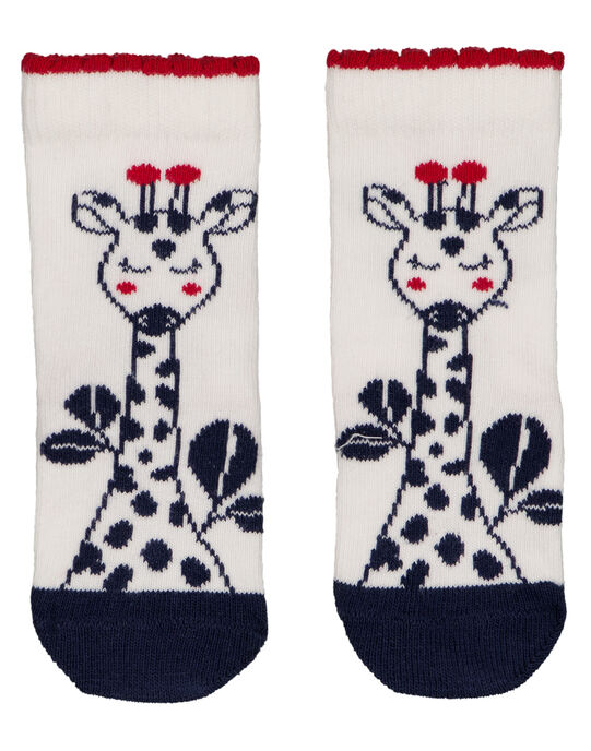 Off white Socks GYITRICHO / 19WI09J1SOQ001