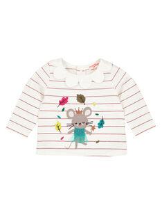 Off white Baby blouse GITUBRA / 19WG09Q1BRA001