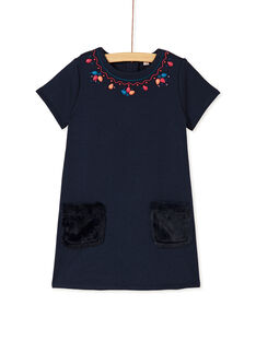 Navy DRESS KASAROB3 / 20W901O3ROB070