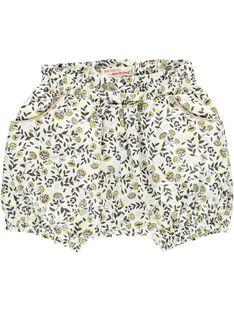 Baby girls' shorts CICESHO / 18SG09M1SHO099