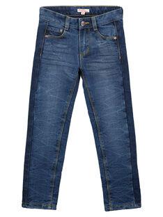 Jeans GOTRIJEAN / 19W902J1JEAP274