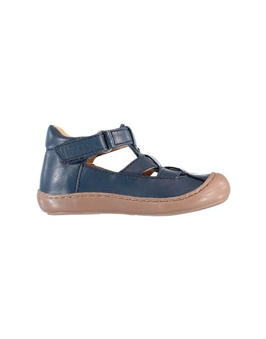 Navy Salome shoes JBGSALFLEX / 20SK38Y2D13070