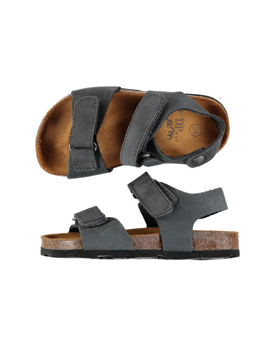 Grey Sandal FGNUGREY / 19SK36D4D0E940