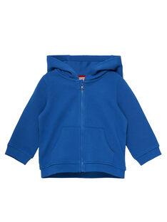 Blue Waistcoat JUJOGIL1 / 20SG1042GILC226