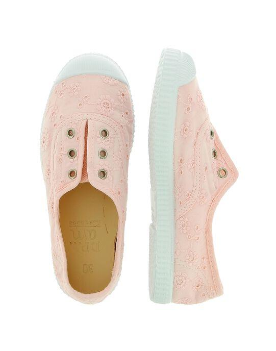 Rose Sneakers CFTENHERB5 / 18SK35O9D16030