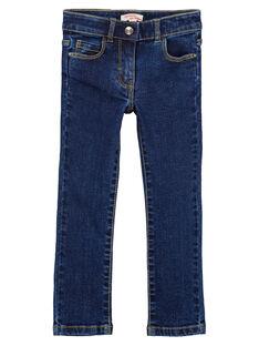 Jeans GAESLIM1 / 19W901U3D29P271