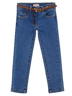 Blue Jeans GASANJEAN / 19W901C1JEAP274