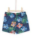 Baby boy bath shorts LYUMER1EX2 / 21SI10DDMAI705