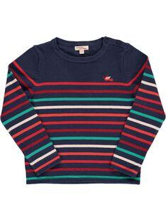Multicolor Pullover CADEPULL2 / 18S901F2PUL099