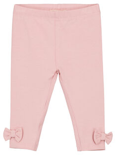 Pink Leggings GYIJOLEG2 / 19WI0932D26D301