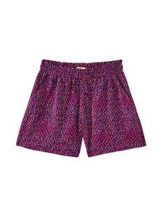 Purple Shorts JASAUSHORT3 / 20S901Q1SHOH708