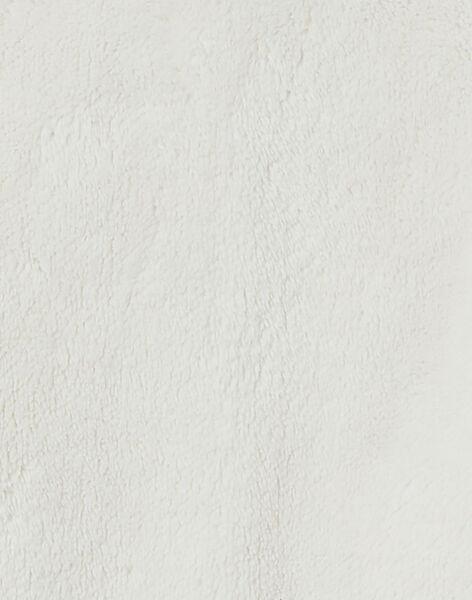 Off white CARDIGAN KIJOCAR1ASUPP / 20WG0951CAR001