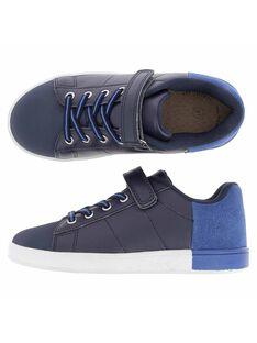 Blue Sneakers DGBASDOS / 18WK36T2D3FC218