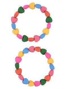 Multicolor Bracelet FYACOBRA / 19SI01V1BRC099