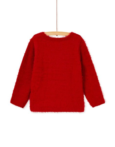Red PULLOVER KANOPULL / 20W901Q1PULF529