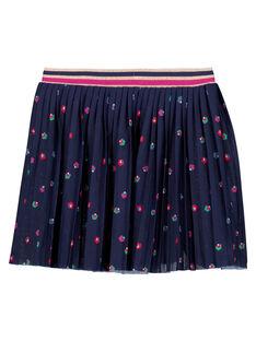Navy Skirt GAMUJUP2 / 19W901F2JUP070