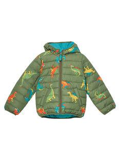 Kaki Jacket JOGROBLOU2 / 20S902I4BLO604