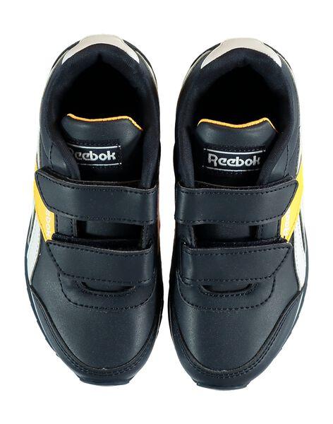 Black Sport shoes JGEH1792 / 20SK36Y1D36090