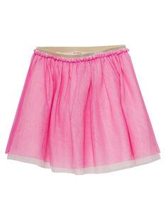 Pink Skirt JAPOEJUP1 / 20S901G1JUPD331