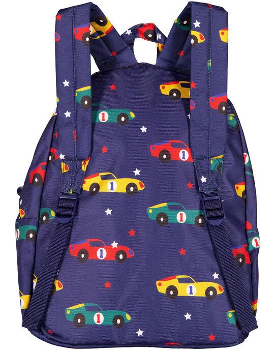 Navy Bag GYOMUBAG1 / 19WI02F1BES070