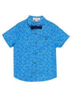 Blue Shirt JOSOSHIRT / 20S90281CHM201