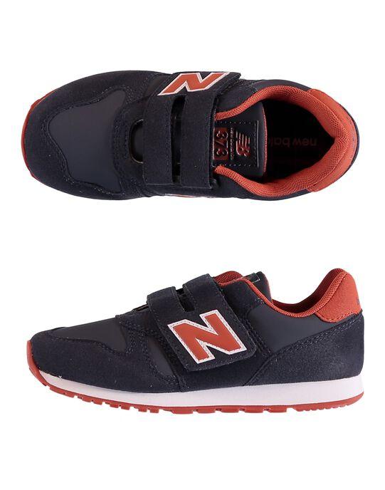 Blue Sport shoes GGYC373FA / 19WK36P3D37C218