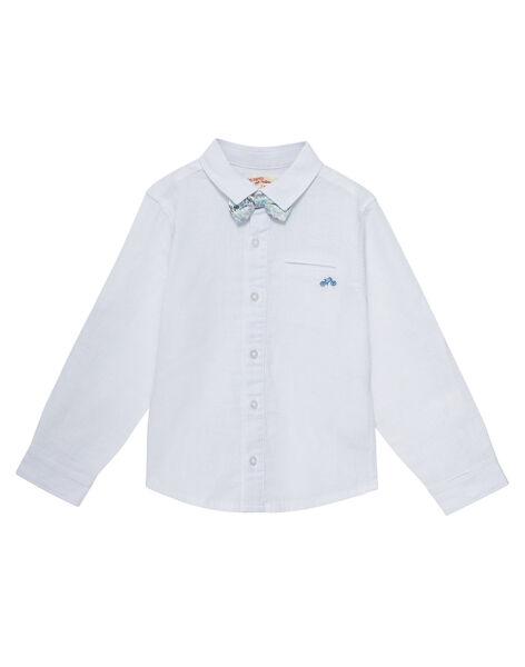 White Shirt JOPOECHEM / 20S902G2CHM000
