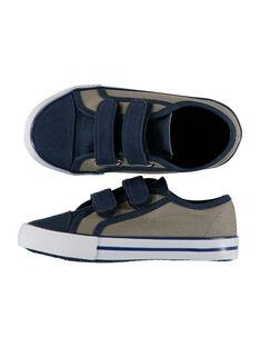 Kaki Sneakers FGVELKAK / 19SK36C3D16604