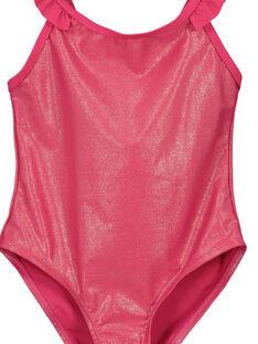 Baby girls' swimsuit FYUMER2 / 19SI10E1MAI099