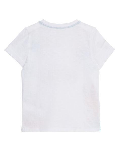 White T-shirt JOMARTI3 / 20S902P6TMC000