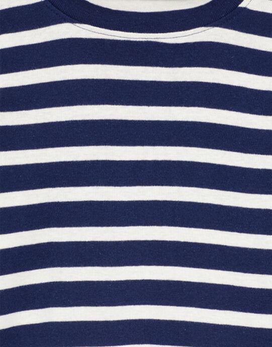 Navy under-sweater GOJOSOUP1 / 19W902L5D3B070