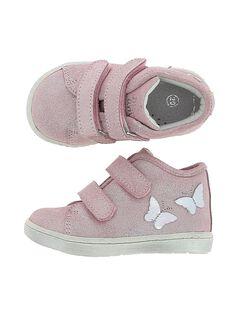 Rose Sneakers CBFBASPAP / 18SK37W2D3F030