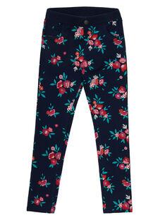 Navy Pants JAJOPANT4 / 20S90144D2B070