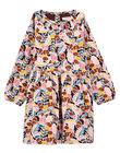 Brown Dress GAJAUROB2 / 19W901H2ROBI809