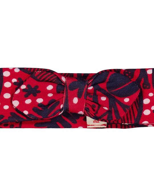 Red Hariband GYITRIBAN / 19WI09J1BANF512