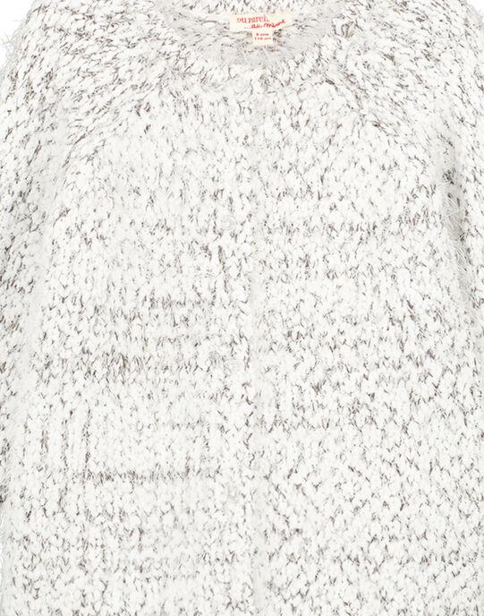 Off white Cardigan GABLACAR2 / 19W901S1CAR001