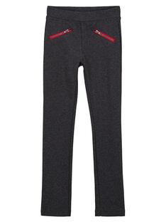 Dark grey Pants GAJOMIL3 / 19W90146D2B944