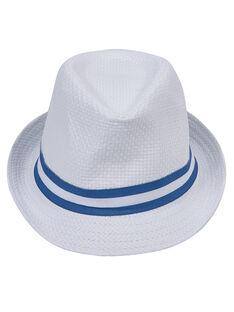 White Hat JYUPOECHA / 20SI10G1CHA000