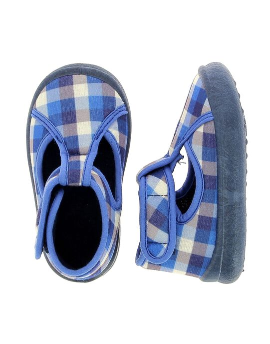 Blue Booties CBGSALROAR / 18SK38X5D0AC218