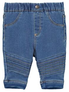 Denim trousers GUTRIJEAN / 19WG10J1JEAP274