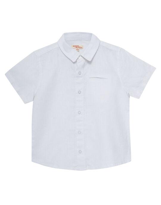 White Shirt JOPOECHEMEX / 20S902G3CHM000