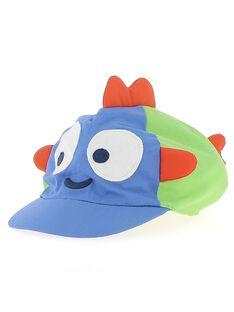 Blue Hat CYUMACHA / 18SI10U1CHA201