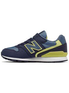Boys' New Balance trainers CGKV996LVY / 18SK36A1D37070