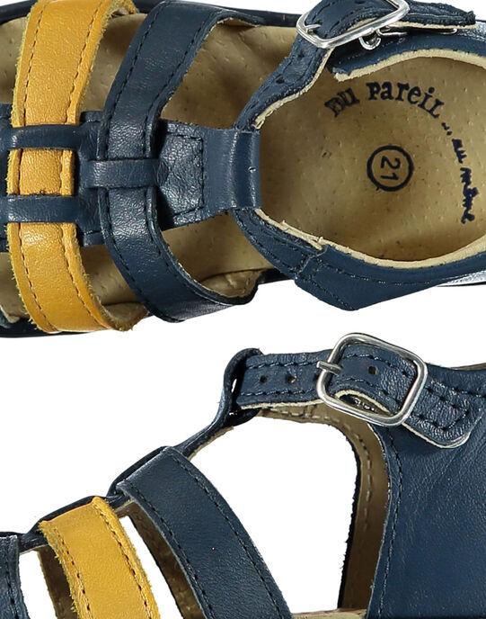 Navy Sandal FBGSANDBI2 / 19SK38D1D0E070