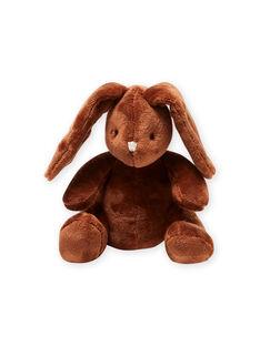 Brown rabbit plush toy mixed birth MOU1DOU3 / 21WF4244JOUI810