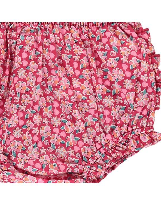 Multicolor Bloomer CIJOBLOO11 / 18SG09S5BLR099