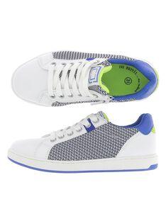 White Sport shoes CGSPORTSU / 18SK36A2D14000