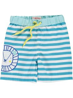Baby boys' swim shorts CYUMER2 / 18SI1082MAI000